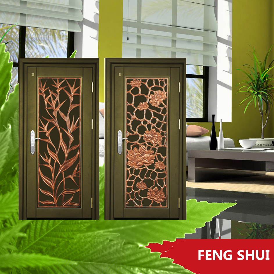 How feng shui can help you build wealth and health new for Feng shui for building new house
